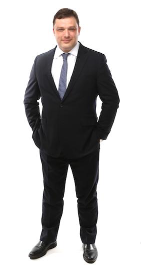 Ron Eichler Lawyer